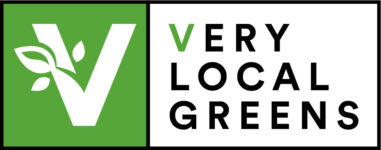 Very Local Greens